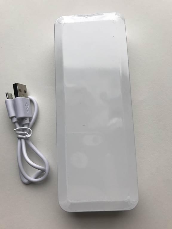 デスクライトでスマホ充電もできる!LEDデスクライトパワーバンク電気スタンド