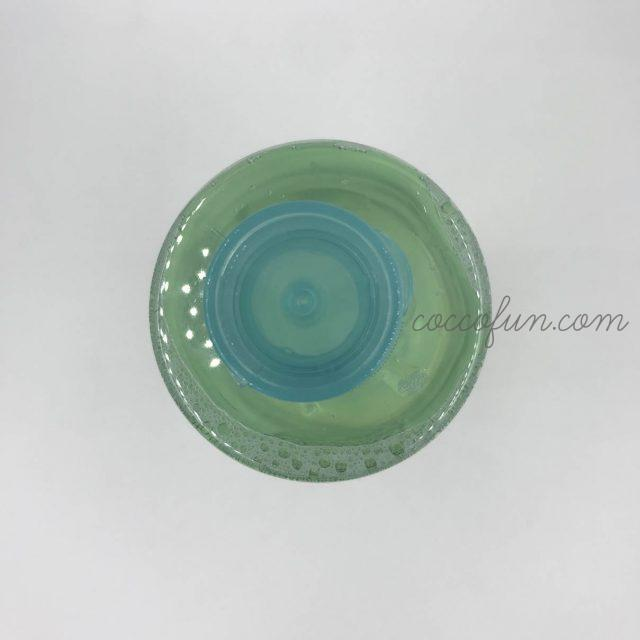 無印良品のクリアケア拭き取り化粧水(大容量)400ml
