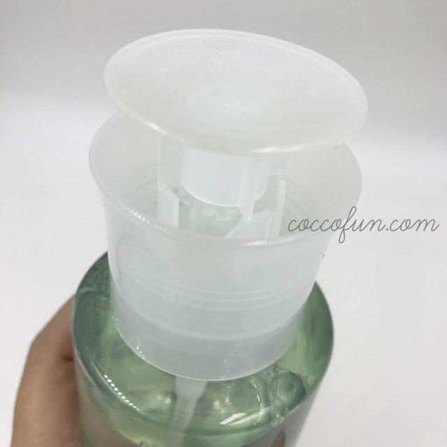 無印良品のスプレーヘッド・ポンプヘッド4種類まとめ:化粧水・乳液用