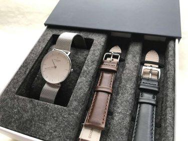Nordgreen(ノードグリーン)の時計ベルトの付け替え方法を動画有で解説