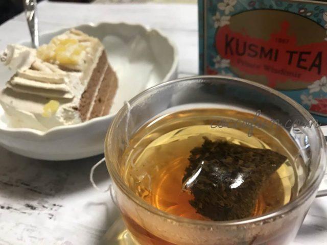 クスミティーはおいしい?まずい?KUSMI TEAの魅力を分析