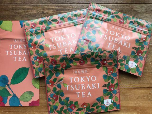 東京椿茶の口コミ!発酵茶でデトックス効果と癒しの空間へ