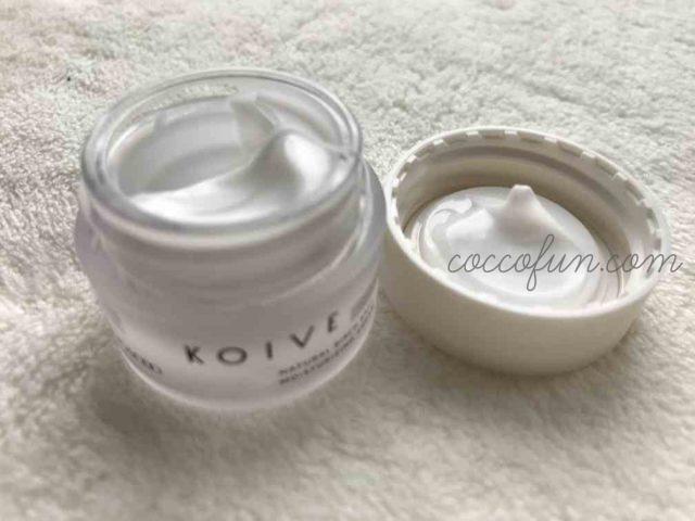 KOIVE(コイヴ)モイストセット化粧品を実際に使った口コミ!白樺樹液で美白効果?副作用はあるの?
